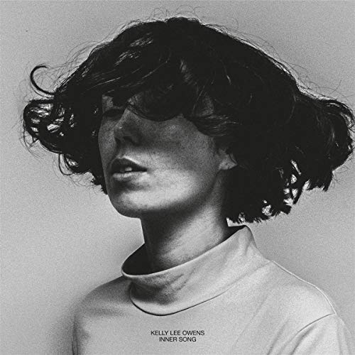 Kelly Lee Owens Inner Song (white Vinyl) 2 Lp