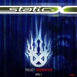 Static X Project Regeneration Vol. 1
