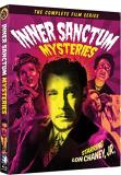 Inner Sanctum Mysteries The Complete Film Series Blu Ray Nr