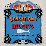 Land Of Sensations & Delights Psych Pop Sounds Of White Whale Records (1965–1970) 2 Lp Rsd Exclusive Ltd. 2 000