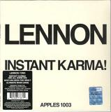 Lennon Ono With The Plastic Ono Band Instant Karma! (2020 Ultimate Mixes) Rsd Exclusive Ltd. 7 000
