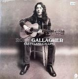 Rory Gallagher Cleveland Calling Rsd Exclusive Ltd. 3 000