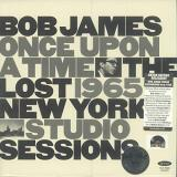 Bob James Once Upon A Time The Lost 1965 New York Studio Sessions Rsd Exclusive Ltd. 2 500