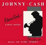 Johnny Cash Classic Cash Hall Of Fame Series Early Mixes (1987) 2 Lp Rsd Exclusive Ltd. 5 000