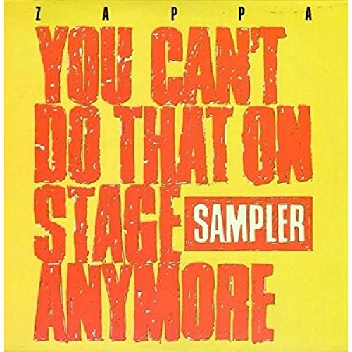 frank-zappa-you-cant-do-that-on-stage-anymore-sampler-2-lp-1-transparent-red-1-transparent-yellow-vinyl-rsd-exclusive-ltd-5-000