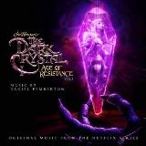 The Dark Crystal Age Of Resistance The Crystal Chamber Soundtrack Picture Disc Rsd Exclusive Ltd. 2 000