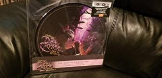 The Dark Crystal Age Of Resistance The Aureyal Soundtrack Picture Disc Rsd Exclusive Ltd. 2 000