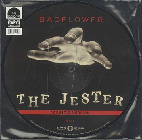 badflower-the-jester-everybody-wants-to-rule-the-world-picture-disc-rsd-exclusive-ltd-2-000