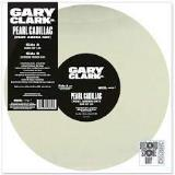 Gary Clark Jr. Pearl Cadillac Clear & White (pearl) Vinyl Rsd Exclusive Ltd. 3000