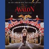 Avalon Soundtrack Solid Blue & Solid Silver Vinyl Rsd Exclusive Ltd. 3000