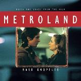 Metroland Soundtrack Clear Vinyl Rsd Exclusive Ltd. 3000