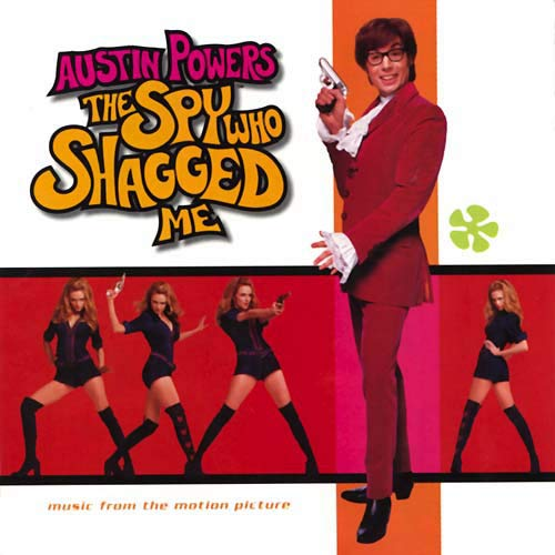 austin-powers-the-spy-who-shagged-me-soundtrack-transparent-tan-vinyl-rsd-exclusive-ltd-3000