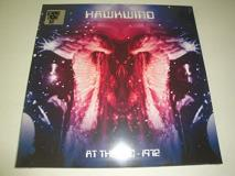 Hawkwind At The Bbc 1972 2lp Rsd Exclusive Ltd. 2250