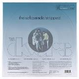 The Doors Soft Parade Stripped 180g Clear Vinyl Numbered Rsd Exclusive Ltd. 6000