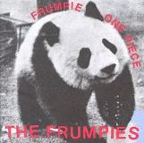 "Frumpies Frumpie One Piece W Frumpies Forever Lp + 7"" Rsd Exclusive Ltd. 1000"