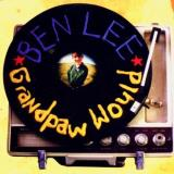 Ben Lee Grandpaw Would (25th Anniversary Deluxe Edition) 2 Lp Birthday Cake Color Vinyl Rsd Exclusive Ltd. 1800