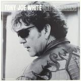 Tony Joe White The Beginning Clear With Black Splatter Vinyl Rsd Exclusive Ltd. 900