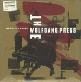 Wolfgang Press Unremembered Remembered Red Vinyl Rsd Exclusive Ltd. 1500