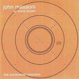 John Massoni W Sonic Boom The Sundowner Sessions