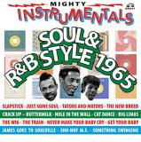 Mighty Instrumentals Soul & R&b Style 1965 Mighty Instrumentals Soul & R&b Style 1965