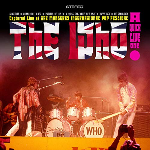 the-who-a-quick-live-one-red-white-blue-striped-vinyl-rsd-exclusive-ltd-7500