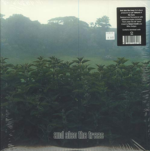 And Also The Trees And Also The Trees 2 Lp Rsd Exclusive
