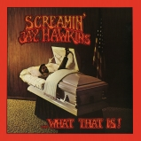 Screamin' Jay Hawkins ...What That Is! 180g Fluorescent Orange Vinyl Rsd Exclusive
