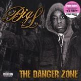 Big L Danger Zone 2 Lp Rsd Exclusive Ltd. 1000