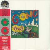 Gong Live! At Sheffield 1974 2 Lp Opaque Green Vinyl Rsd Exclusive Ltd. 2500