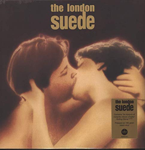 london-suede-london-suede-180g-clear-vinyl-rsd-exclusive-ltd-1500