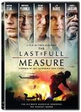The Last Full Measure Stan Plummer Hurt Jackson Harris DVD R