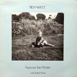 Ben Watt Robert Wyatt Summer Into Winter (transparent Turquoise Vinyl) Rsd Exclusive Lp