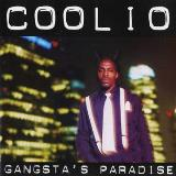 Coolio Gangsta's Paradise (25th Anniversary Remastered) 2lp 180g Red Vinyl Remastered Rsd Exclusive Ltd. 2000