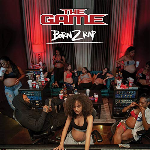 the-game-born-2-rap-3lp-180g-colored-vinyl-rsd-exclusive-ltd-1100