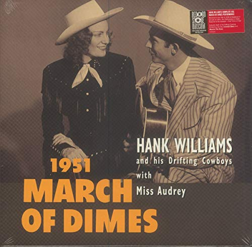 hank-williams-march-of-dimes-red-vinyl-rsd-exclusive-ltd-2000