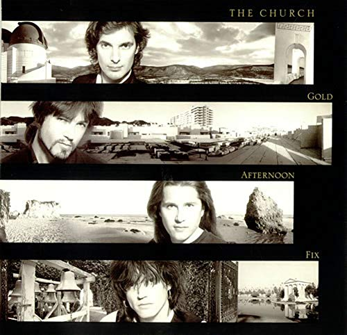 the-church-gold-afternoon-fix-2-lp-gold-vinyl-edition-rsd-exclusive-ltd-1500