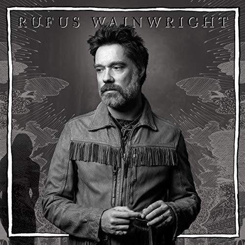 Rufus Wainwright/Unfollow The Rules