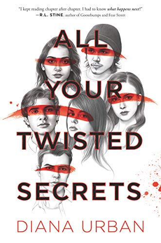 diana-urban-all-your-twisted-secrets