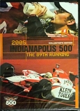 Indianapolis 500 The 89th Running Collector's Edition