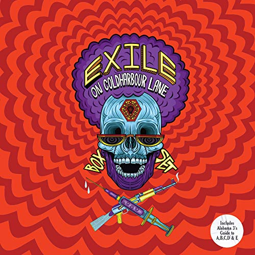 alabama-3-exile-on-coldharbour-lane-the-boxset-5-cd