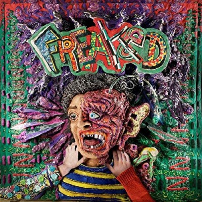 Freaked Soundtrack Lp