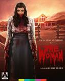 The Woman Mcintosh Fuller Blu Ray R