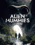 Alien Mummies Of Peru Alien Mummies Of Peru DVD Nr