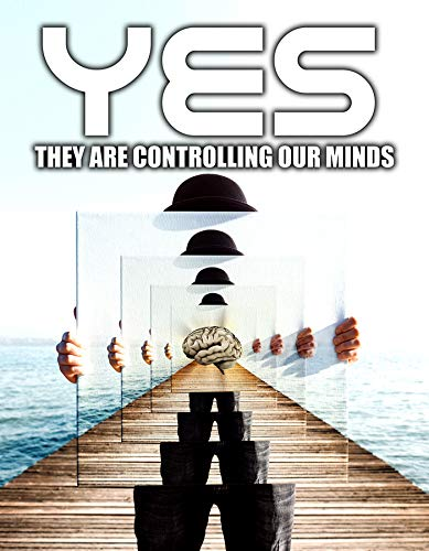 Yes They Are Controlling Our Minds Yes They Are Controlling Our Minds DVD Nr
