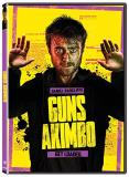 Guns Akimbo Radcliffe Weaving Darby DVD R
