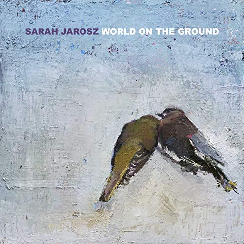Sarah Jarosz World On The Ground Lp