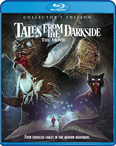 Tales From The Darkside Movie Tales From The Darkside Movie