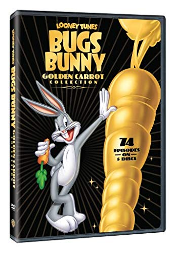 looney-tunes-bugs-bunny-golden-carrot-collection-dvd-nr