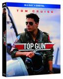 Top Gun Cruise Mcgillis Edwards Kilmer Blu Ray Pg