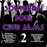 Various Artist Southern Soul Club Jams 2
